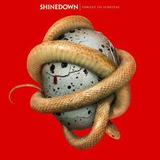 Threat to Survival mp3 Album by Shinedown