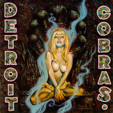 Seven Easy Pieces by The Detroit Cobras
