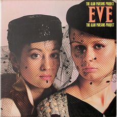 Eve mp3 Album by The Alan Parsons Project