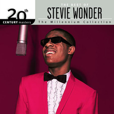 20th Century Masters: The Millennium Collection: The Best of Stevie Wonder mp3 Artist Compilation by Stevie Wonder