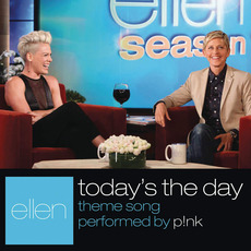 Today's the Day mp3 Single by P!nk