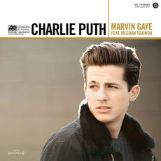 Marvin Gaye mp3 Single by Charlie Puth