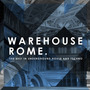 Warehouse Paris