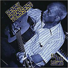 The 88 Blues mp3 Album by Henry Townsend