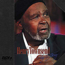 My Story mp3 Album by Henry Townsend