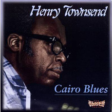 Cairo Blues mp3 Album by Henry Townsend
