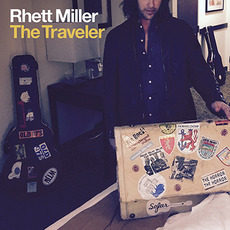The Traveler mp3 Album by Rhett Miller