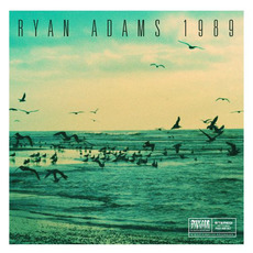 1989 mp3 Album by Ryan Adams