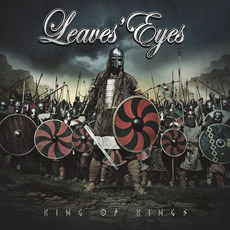 King of Kings (Deluxe Edition) mp3 Album by Leaves' Eyes
