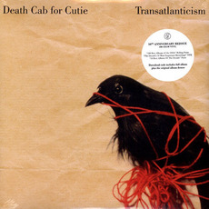 Transatlanticism (10th Anniversary Edition) mp3 Album by Death Cab For Cutie