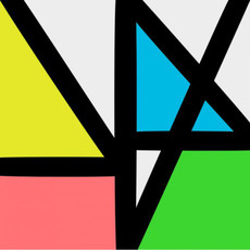 Music Complete (Japanese Edition) mp3 Album by New Order