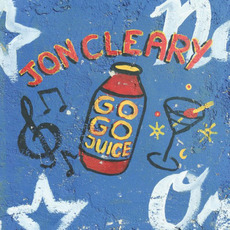 GoGo Juice mp3 Album by Jon Cleary