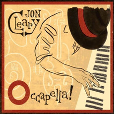 Occapella by Jon Cleary