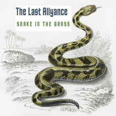 Snake in the Grass mp3 Album by The Last Allyance