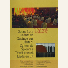 Songs from Taize mp3 Album by Taizé