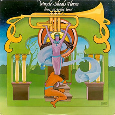 Doin' It To The Bone mp3 Album by Muscle Shoals Horns