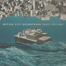 Panic Stations mp3 Album by Motion City Soundtrack