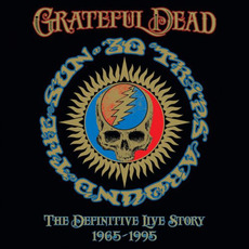 30 Trips Around the Sun: The Definitive Story (1965-1995) mp3 Live by Grateful Dead