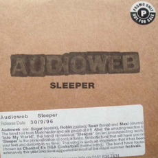 Sleeper mp3 Single by Audioweb