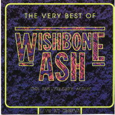 The Very Best of Wishbone Ash: The Anniversary Album mp3 Live by Wishbone Ash
