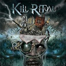 Karma Machine by Kill Ritual