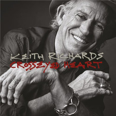 Crosseyed Heart mp3 Album by Keith Richards