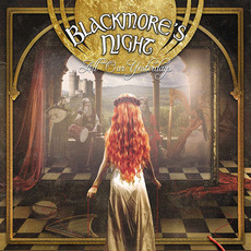 All Our Yesterdays mp3 Album by Blackmore's Night
