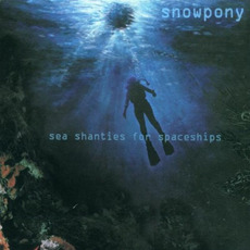 Sea Shanties for Spaceships mp3 Album by Snowpony