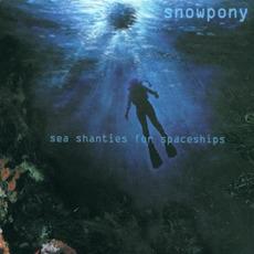 Sea Shanties for Spaceships mp3 Album by Snowpony