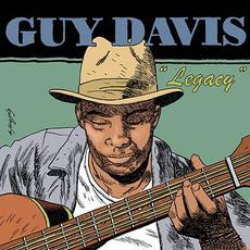 Legacy mp3 Album by Guy Davis