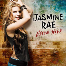Listen Here mp3 Album by Jasmine Rae