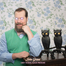 Grey Tickles, Black Pressure mp3 Album by John Grant