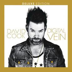 Digital Vein (Deluxe Edition) mp3 Album by David Cook