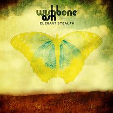 Elegant Stealth mp3 Album by Wishbone Ash