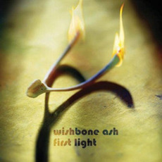 First Light mp3 Album by Wishbone Ash