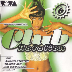 Club Rotation, Volume 6 mp3 Compilation by Various Artists