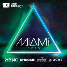 Miami 2015 mp3 Compilation by Various Artists