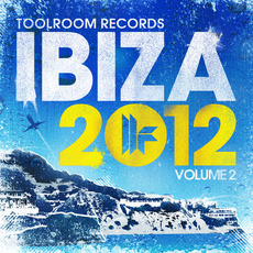 Toolroom Records Ibiza 2012 Volume 2 mp3 Compilation by Various Artists