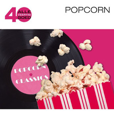 Alle 40 Goed: Popcorn by Various Artists