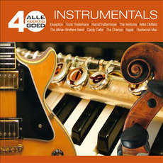 Alle 40 Goed: Instrumentals by Various Artists