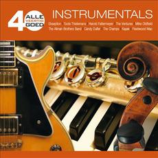 Alle 40 Goed: Instrumentals