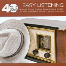 Alle 40 Goed: Easy Listening by Various Artists