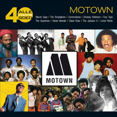 Alle 40 Goed: Motown by Various Artists