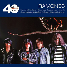 Alle 40 Goed: The Ramones by Ramones