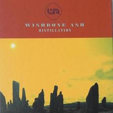 Distillation mp3 Artist Compilation by Wishbone Ash