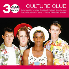 Alle 30 Goed: Culture Club mp3 Artist Compilation by Culture Club