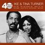 Alle 40 Goed: Ike & Tina Turner