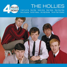 Alle 40 Goed: The Hollies by The Hollies