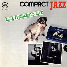 Compact Jazz: Ella Fitzgerald Live mp3 Live by Ella Fitzgerald