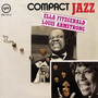Compact Jazz: Ella Fitzgerald Louis Armstrong